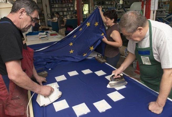 """Croaţia speră să adere la zona euro """"cât mai repede cu putinţă"""""""