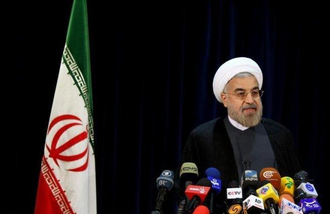 """Noul preşedinte iranian vrea o politică de """"înţelegere constructivă cu lumea"""""""