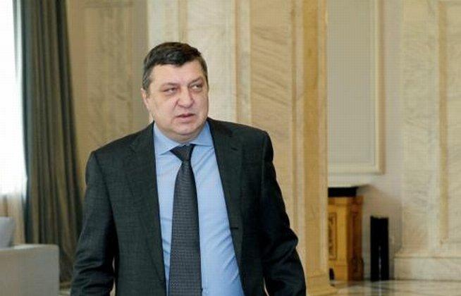 Teodor Atanasiu a fost reales preşedinte al PNL Alba