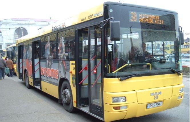 Morţi cu gratuitate pe transportul public. Nereguli la Primăria Ploieşti
