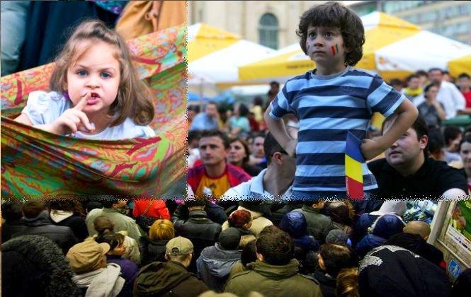 Rezultatele finale ale RECENSĂMÂNTULUI din 2011. Populaţia României: 20.121.641 de locuitori