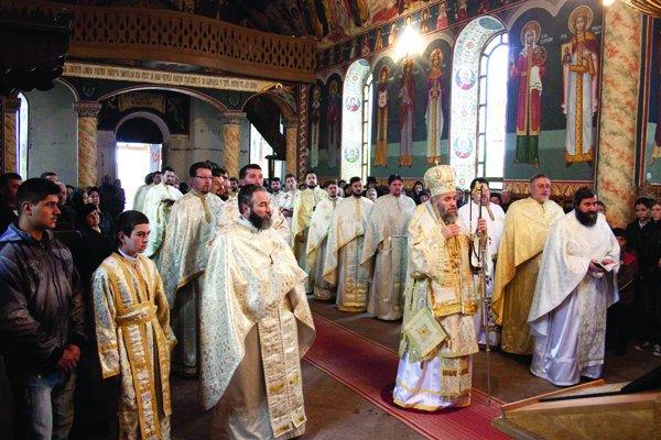 """Vestea primită de Biserica Ortodoxă, imediat după publicarea datelor de la RECENSĂMÂNT. """"Dumnezeu să aibă milă!"""""""