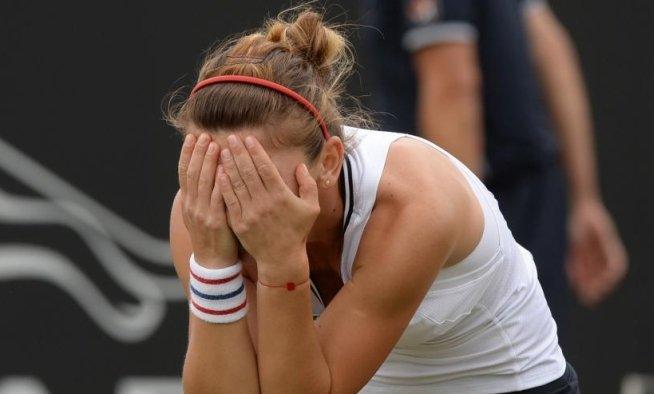 Simona Halep câştigă turneul WTA de la Budapesta
