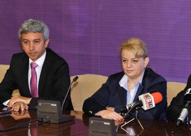 PPDD îşi propune un scor de 20% la alegerile europarlamentare din 2014