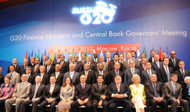 Statele G20 dau asigurări că vor susţine redresarea economică prin măsuri atente