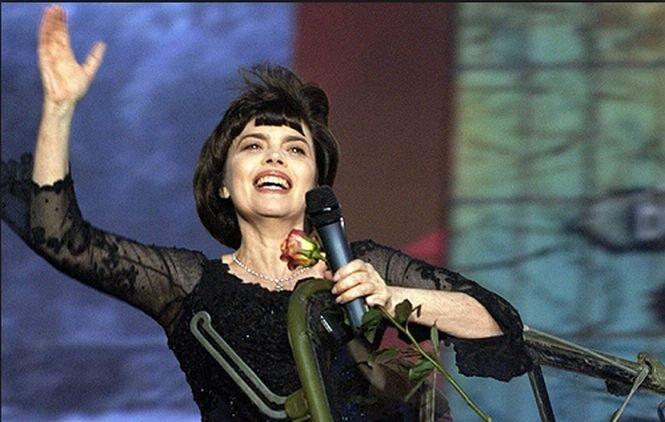 11 Martie Wikipedia: O Legendă A Muzicii Franceze, Pentru Prima Oară în România