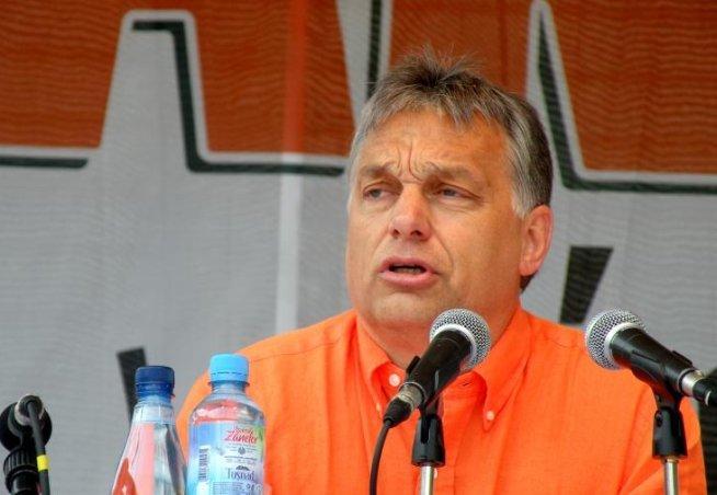Viktor Orban: Trebuie să avem o Patrie-Mamă puternică, o Ungarie puternică