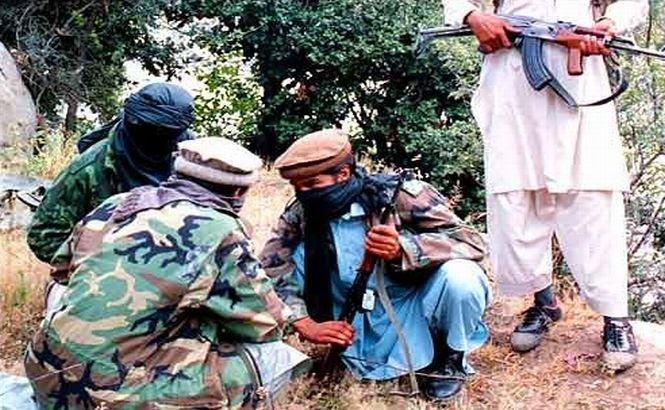 Cinci militanţi au fost ucişi în Kashmirul indian