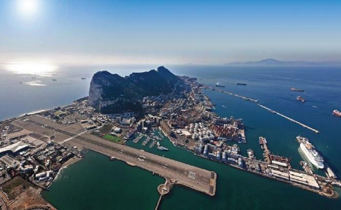 Spania va lua măsuri economice împotriva Gibraltarului