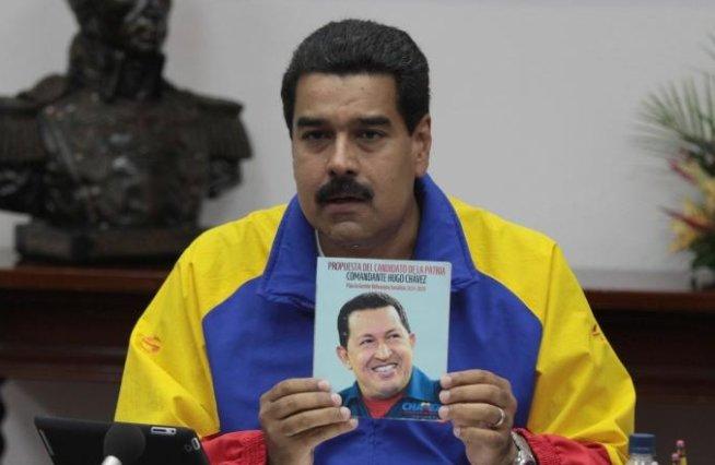 Anunţul ŞOCANT făcut de preşedintele Venezuelei