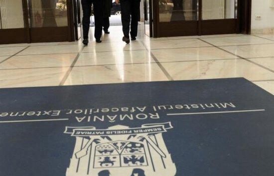 MAE: Budapesta SĂ SE DISOCIEZE de Jobbik. Astfel de poziţionări trebuie CONDAMNATE cu toată fermitatea