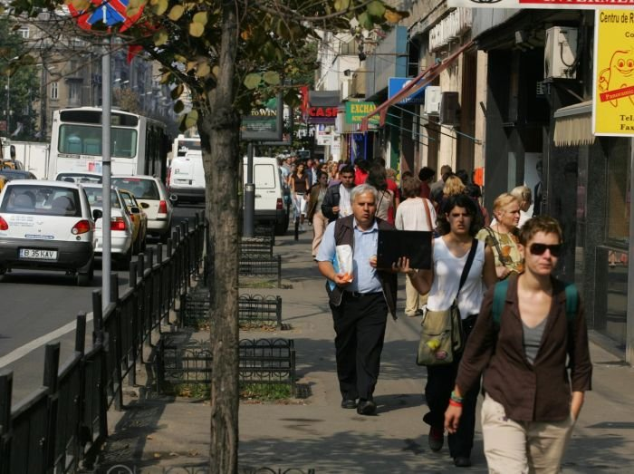 Cum s-ar putea schimba viaţa românilor astăzi. A fost publicat în urmă cu puţin timp pe site