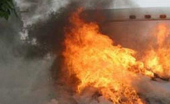 Atac cu bombă la un consulat al Egiptului. Incidentul nu s-a soldat cu victime