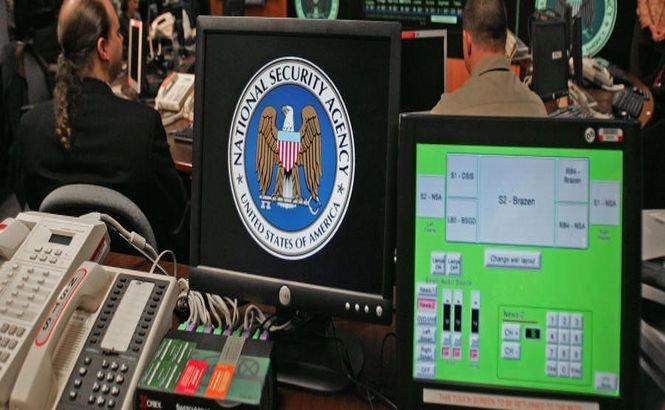 NSA supraveghează peste 75% din traficul de internet