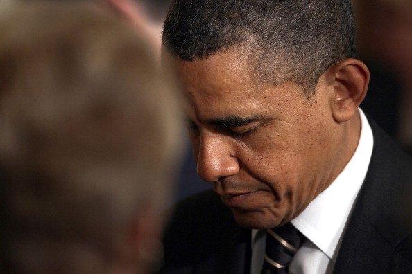 """Obama a recunoscut în această dimineaţă ce a făcut. """"S-a ÎNCĂLCAT legea"""""""