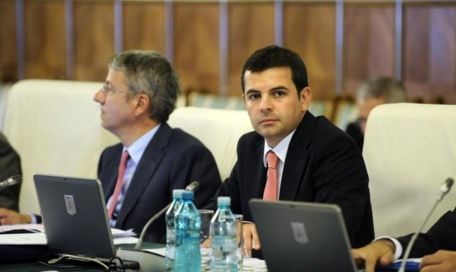 Daniel Constantin: PC nu se va opune nominalizării PNL la Transporturi