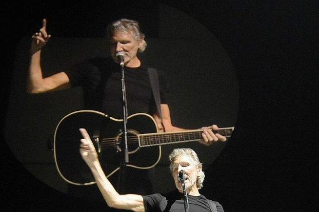 Mai sunt câteva zile până la concertul Roger Waters. Vezi aici RESTRICŢIILE şi RECOMANDĂRILE organizatorilor