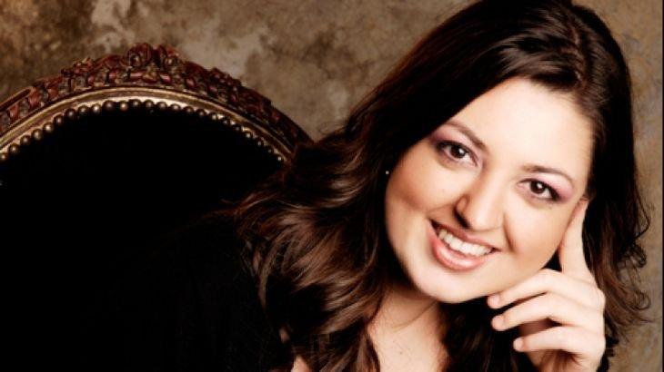 Alexandra Dăriescu, prima pianistă din România care a concertat la prestigioasa Royal Albert Hall (Londra), vine, în premieră, la Festivalul Enescu