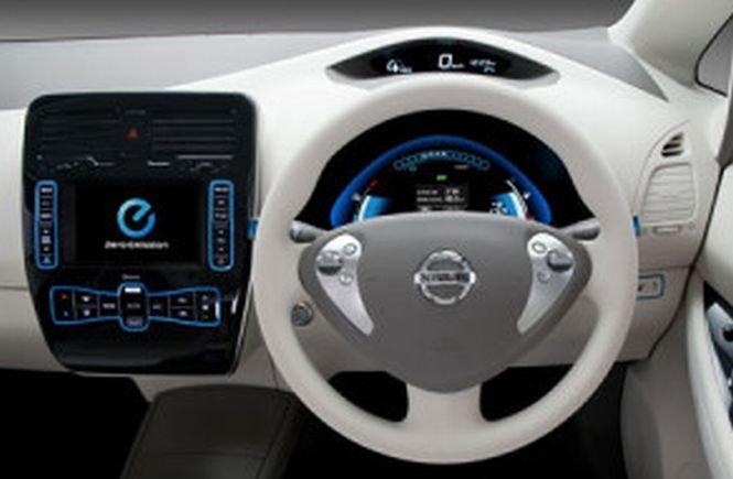 """""""Oricât de SF ar suna, maşinile care se conduc singure sunt pe cale de apariţie"""". Anunţul făcut de Nissan"""