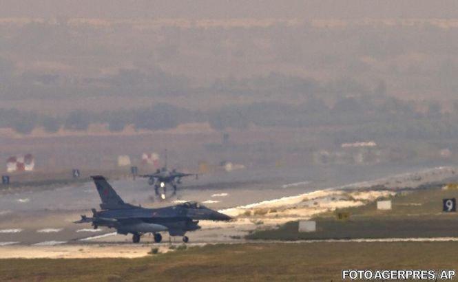 AFP: După refuzul britanicilor, o eventuală intervenţie în Siria se va baza în special pe capacităţile militare ale SUA