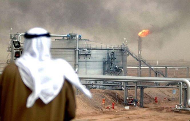 """""""Cantitatea de petrol extrasă este impresionantă!"""" Record pentru Arabia Saudită"""