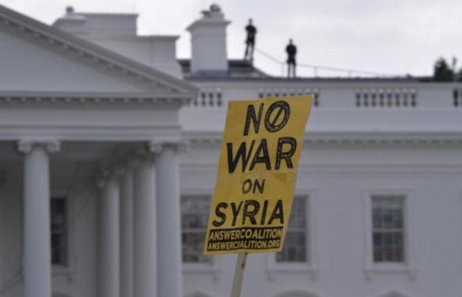 Armata siriană rămâne în stare de alertă chiar dacă perspectiva unui atac s-a îndepărtat