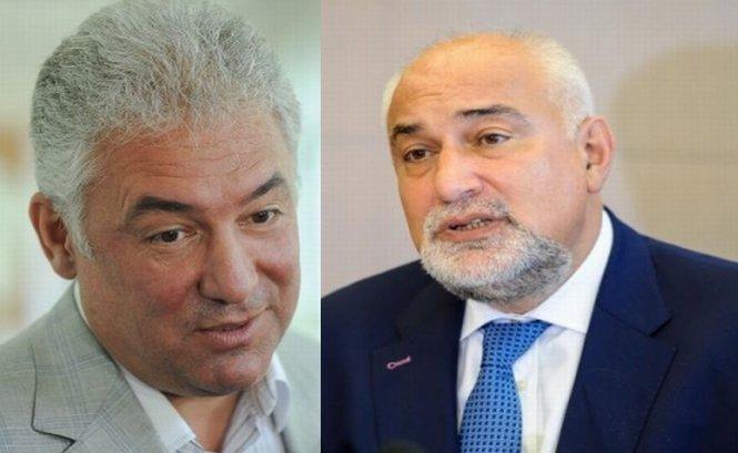 """DIICOT: Videanu şi Vosganian numeau la Romgaz """"marionete"""" controlabile în interesul lui Niculae"""