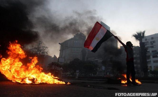 Egipt: 11 membri ai Frăţiei Musulmane au fost condamnaţi la închisoare pe viaţă