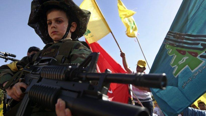 """Hezbollah, pregătită să răspundă unui eventual atac asupra Siriei. """"Este o mobilizare generală fără precedent"""""""
