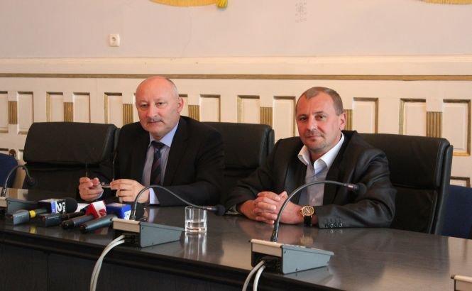 Prefectul judeţului Alba şi primarul din Roşia Montană nu cred că e nevoie de un referendum pe tema proiectului minier