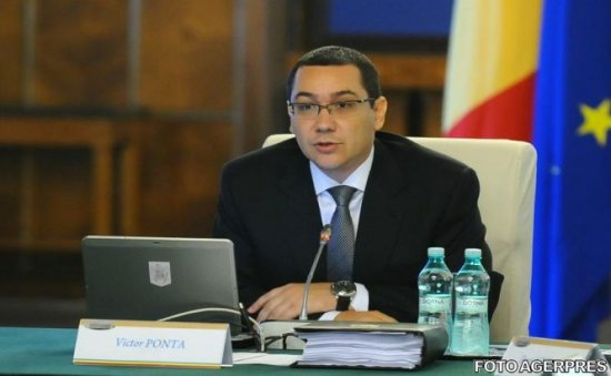 Remanierea Executivului şi privatizarea CFR Marfă, posibile subiecte în şedinţa de Guvern