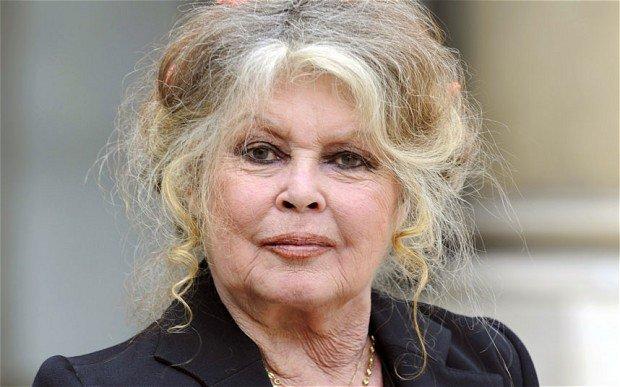 Scrisoarea Trimisă De Brigitte Bardot Preşedintelui E O