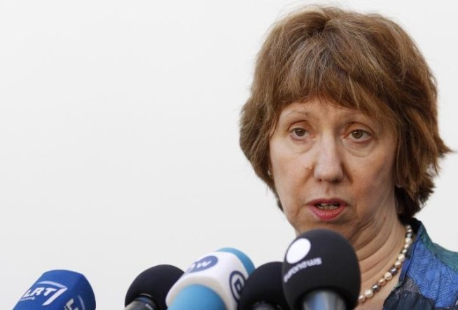 """Miniştrii europeni de Externe cer """"un răspuns clar şi puternic"""" faţă de atacurile chimice din Siria"""