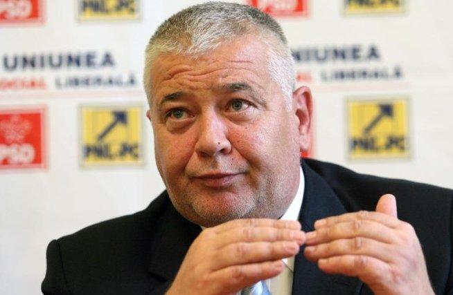 Preşedintele PNL Cluj, Marius Nicoară, implicat într-un ACCIDENT RUTIER