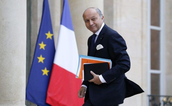 """Ministrul francez de Externe: Raportul ONU privind utilizarea armelor chimice în Siria va fi făcut public """"probabil luni"""""""