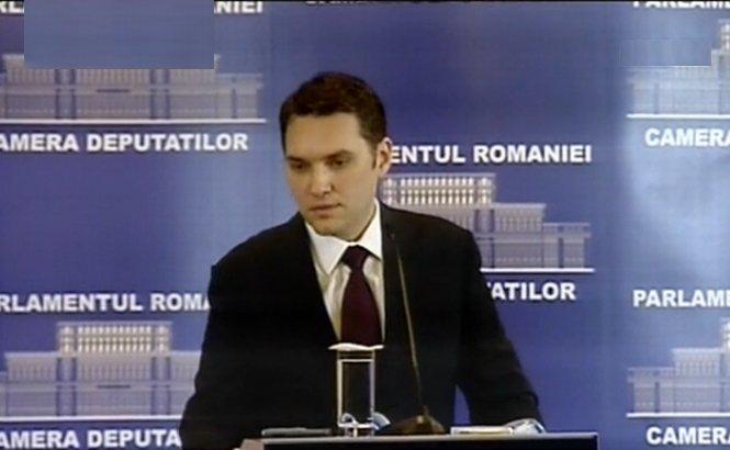 Şova: Statul român va fi într-o poziţie foarte dificilă, în cazul unui litigiu cu Gabriel Resources