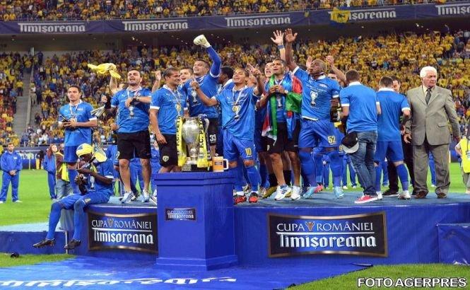 Cupa României: Deţinătoarea trofeului, Petrolul, va juca în 16-imi împotriva Universităţii Craiova. Adversar din liga a patra pentru Steaua