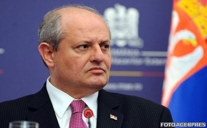 Ministrul sârb de Externe: Serbia va fi următorul stat care se va alătura Uniunii Europene
