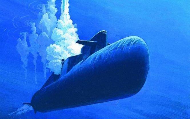 Un submarin NUCLEAR rus a luat foc în timpul unor reparaţii
