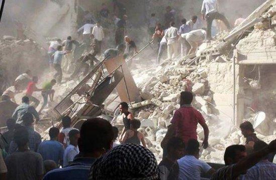 Şeful inspectorilor ONU specialişti în arme chimice: Da, ne vom întoarce în Siria