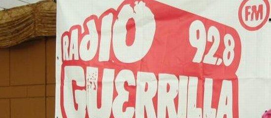 CNA a retras toate licenţele Radio Guerrilla. Postul de radio se va închide în zilele următoare