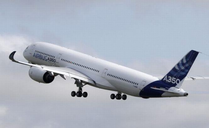 Lufthansa face cea mai mare comandă de avioane din istoria sa
