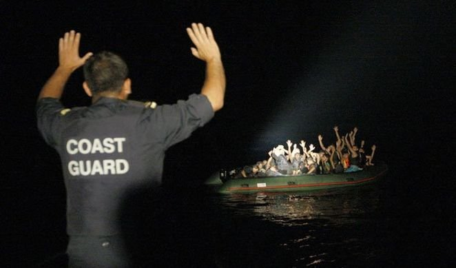 Un turc a primit 50 de ani de închisoare în Grecia