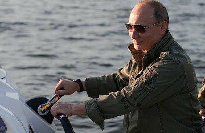 Vladimir Putin a anunţat că ar putea candida pentru al patrulea mandat de preşedinte al Rusiei
