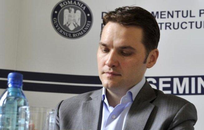 Dan Şova, despre proiectul RMGC: M-am exprimat public. Nu mă poate convinge nimeni să votez împotrivă