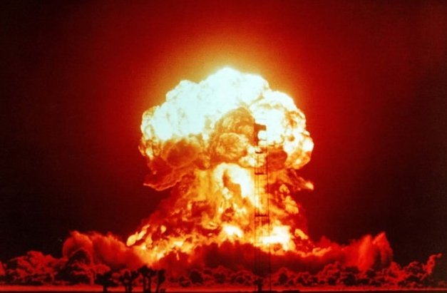 SUA, LA UN PAS DE DEZASTRU NUCLEAR
