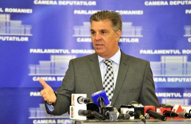 Zgonea, despre proiectul Roşia Montană: Eu cred că nu putem să luăm o decizie în anul 2013 în Parlament fără să ne documentăm