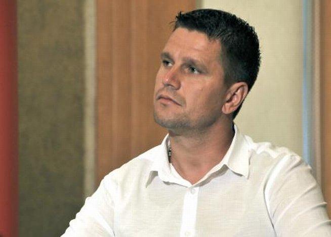 Flavius Stoican este NOUL ANTRENOR AL echipei Dinamo Bucureşti