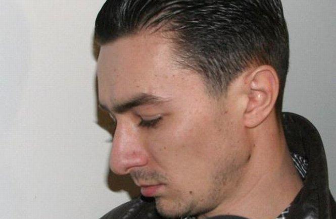 Fiul lui Miron Cozma, condamnat la închisoare cu suspendare, după ce a fost prins beat la volan
