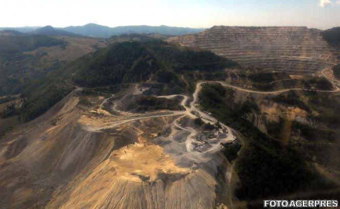 Preşedinte ANRM: Nu există alte elemente ce pot fi exploatate la Roşia Montană, în afară de aur şi argint